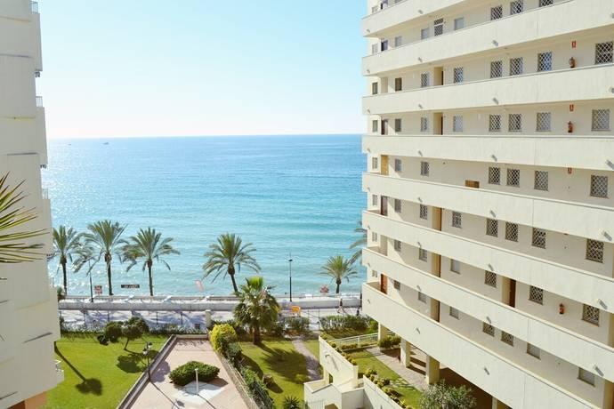 Bild: 1 rum bostadsrätt på Studio med stor uthyrningspotential, frontline beach!, Spanien Marbella stad