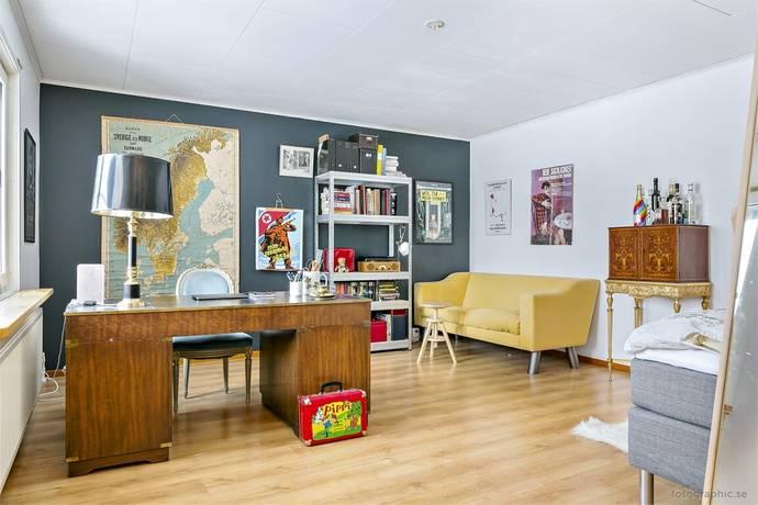 Bild: 1 rum bostadsrätt på Kardgränd 3, Bodens kommun Svartbjörsbyn