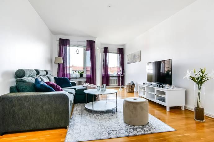 Bild: 2 rum bostadsrätt på Grönbetesvägen 13, Kristianstads kommun