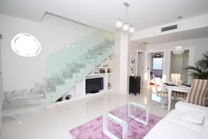 Bild: 4 rum bostadsrätt, Spanien Guardamar Del Segura