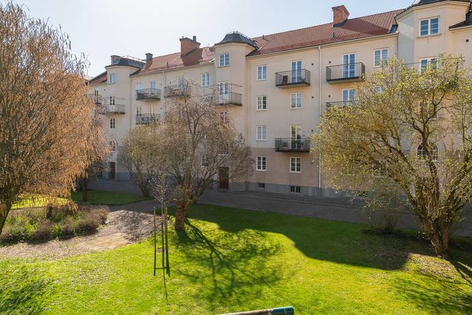 Bild: 3 rum bostadsrätt på Norra Promenaden 120, Norrköpings kommun Norr
