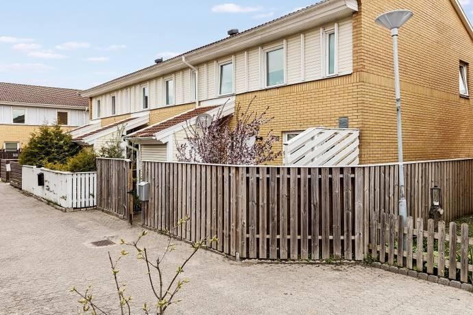 Bild: 4 rum bostadsrätt på Granviksgatan 84, Malmö kommun Gullvik
