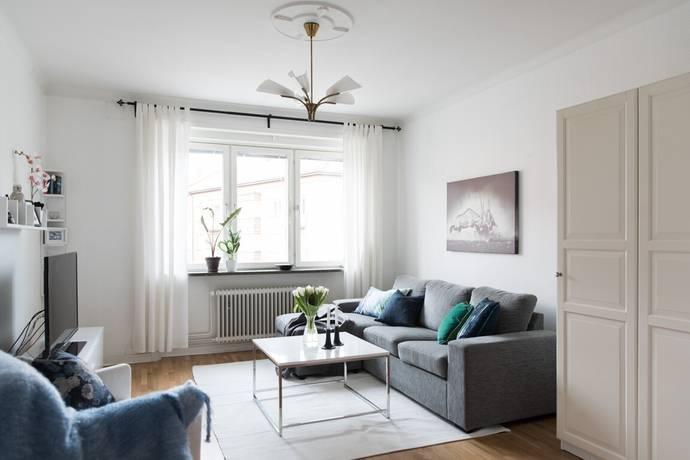 Bild: 1,5 rum bostadsrätt på Nobelvägen 87, Malmö kommun Nobeltorget