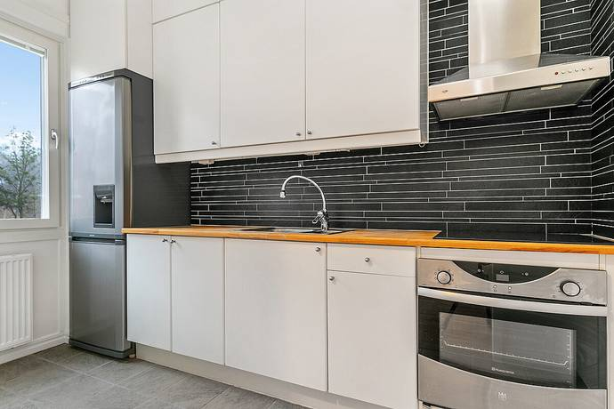 Bild: 1,5 rum bostadsrätt på Höjdgatan 5, Nynäshamns kommun