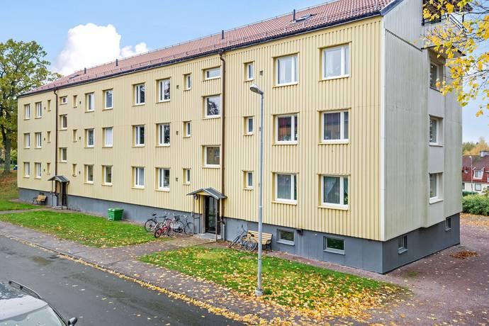 Bild: 2 rum bostadsrätt på Vallonvägen 9 A, Östhammars kommun Österbybruk