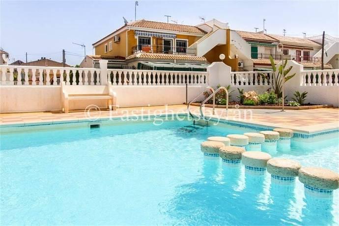 Bild: 3 rum bostadsrätt på Privat takterrass!, Spanien Los Alcázares | Murcia