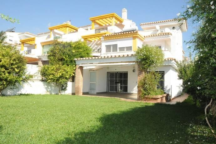 Bild: 4 rum radhus på Såld! Mycket attraktivt radhus i Benalmadena, Spanien Benalmadena