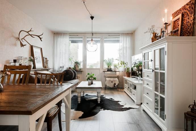 Bild: 2 rum bostadsrätt på Gustavsgatan 11B, Karlskoga kommun Centralt