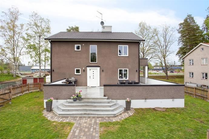 Bild: 6 rum villa på Kofallsvägen 18, Lindesbergs kommun Frövi