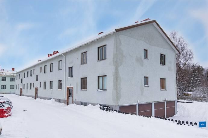 Bild: 3 rum bostadsrätt på Yttervägen 10C, Heby kommun Härvsta