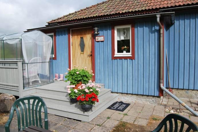 Bild: 2 rum villa på Skållerud Eriksbyn 16, Melleruds kommun Eriksbyn