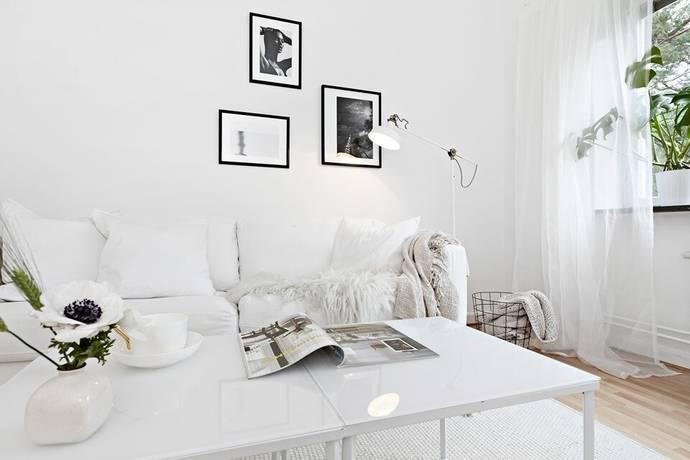 Bild: 1 rum bostadsrätt på Wergelandsgatan 46S, Stockholms kommun Bromma / Blackeberg