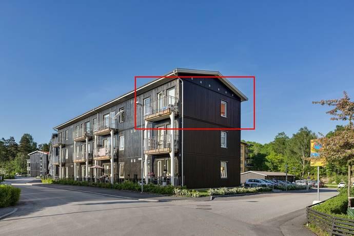 Bild: 2 rum bostadsrätt på Värngatan 4i, Örebro kommun Rynningeåsen