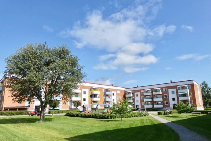 Bild: 2 rum bostadsrätt på Hedhamregatan 4B, Bollnäs kommun Hedhamre