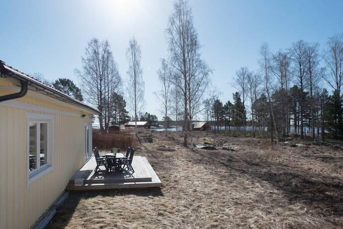 Bild: 3 rum villa på Utterviksvägen 22, Gävle kommun Finnharsfjärden