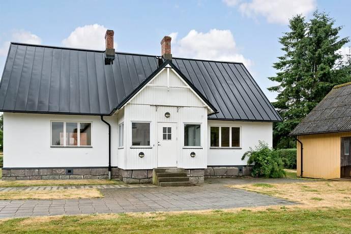 Bild: 4 rum villa på Stora Fränningevägen 114, Sjöbo kommun Fränninge/Vollsjö