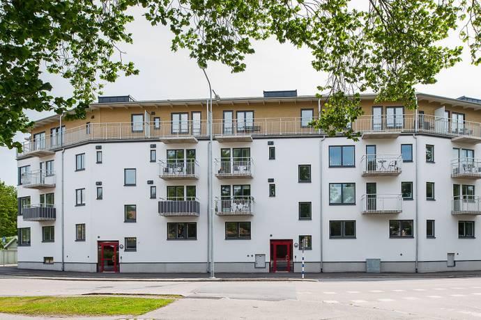 Bild: 2 rum bostadsrätt på Ringvägen 2A, Nyköpings kommun Centralt Öster