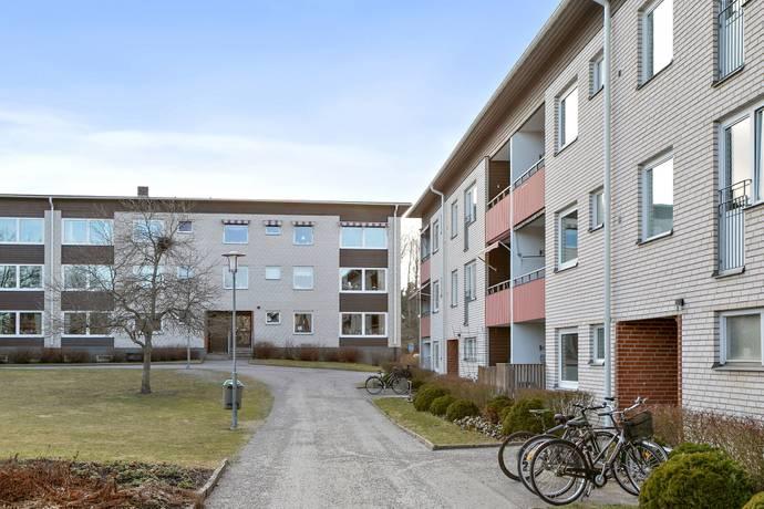 Bild: 3,5 rum bostadsrätt på Pinnmogatan 16, Norrköpings kommun Vilbergen