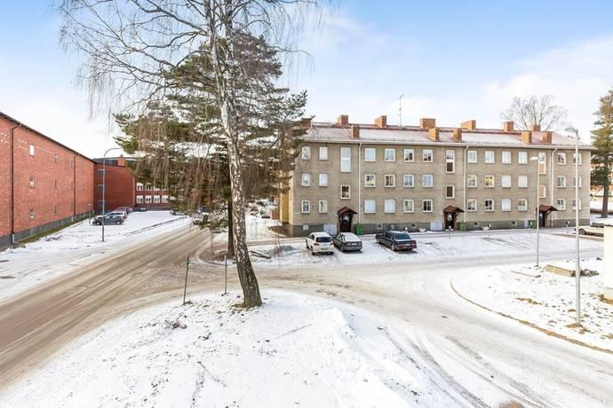 Bild: 2 rum bostadsrätt på Frejgatan 8 C, Avesta kommun