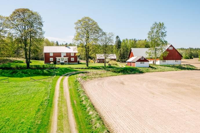 Bild: 5 rum villa på Valkeberg Östergården 2, Töreboda kommun Valkeberg