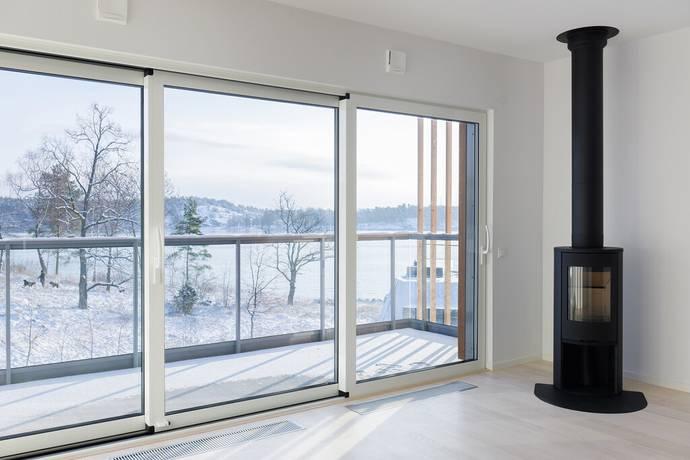 Bild: 3 rum bostadsrätt på Grisselmarens Väg, Vaxholms kommun Vaxholm