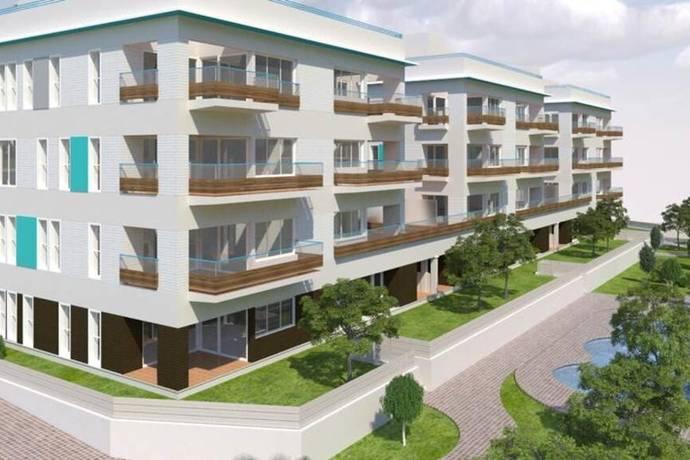 Bild: 3 rum bostadsrätt på Costa Blanca, VillaMartin, Spanien