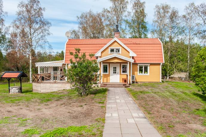 Bild: 4 rum villa på Rådmanby Byväg 29, Norrtälje kommun Rådmansö
