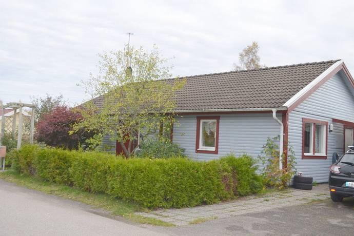 Bild: 4 rum villa på Rosenvägen 2, Melleruds kommun Dals Rostock