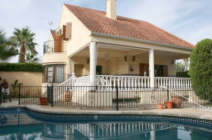 Bild: 5 rum villa på Elche - Pino Verde - Villa, Spanien Elche - Santa Ponsa