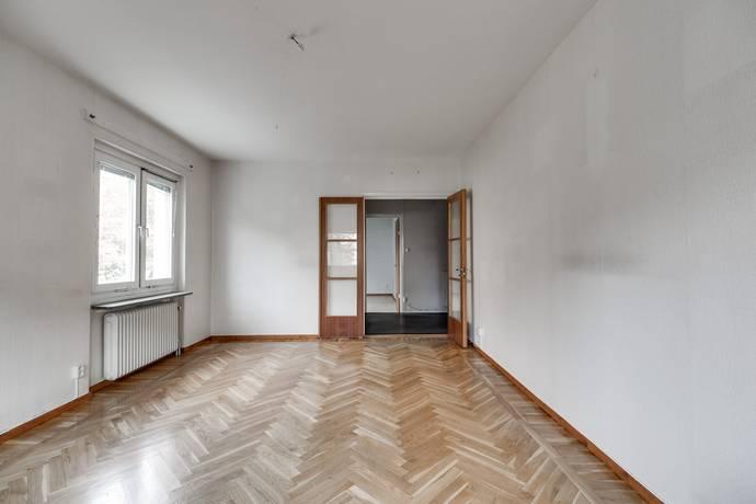Bild: 2 rum bostadsrätt på Hagmarksgatan 13 B, Örebro kommun Öster