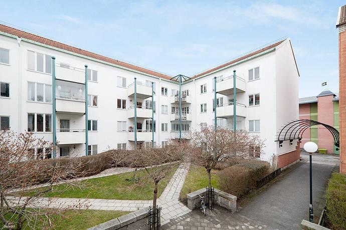 Bild: 4 rum bostadsrätt på Tätorpsvägen 3 B, 3tr, Stockholms kommun Skarpnäck