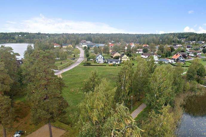 Bild: 5 rum villa på Strandvägen 2, Tranemo kommun Ljungsarp