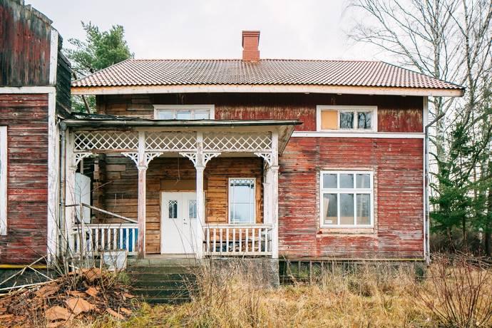 hus till salu i sjötorp