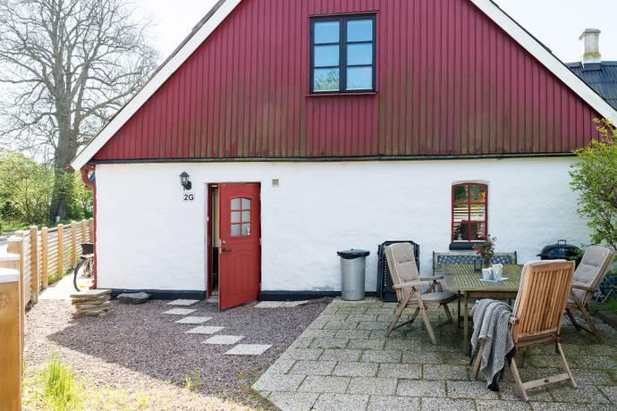 Bild: 5 rum bostadsrätt på Räng Sandsvägen 2G, Vellinge kommun Höllviken