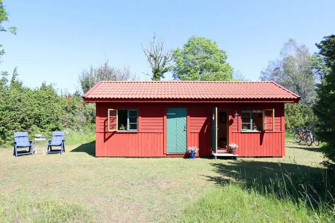 Bild: 2 rum fritidshus på Österskogsvägen 73, Borgholms kommun Stenninge