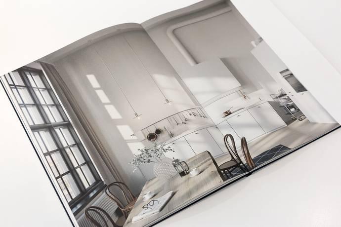 Bild: 3,5 rum bostadsrätt på Svarvargatan 7, Stockholms kommun Kungsholmen