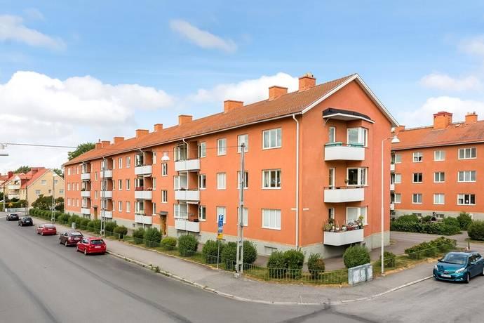 Bild: 2 rum bostadsrätt på Holmstagatan 5B, Norrköpings kommun Söder