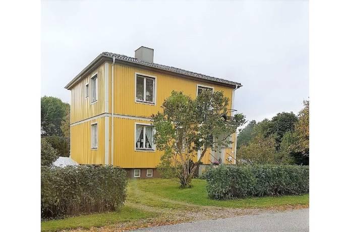 Bild: 5 rum villa på Breviksvägen 16, Tibro kommun Häggetorp - Tibro