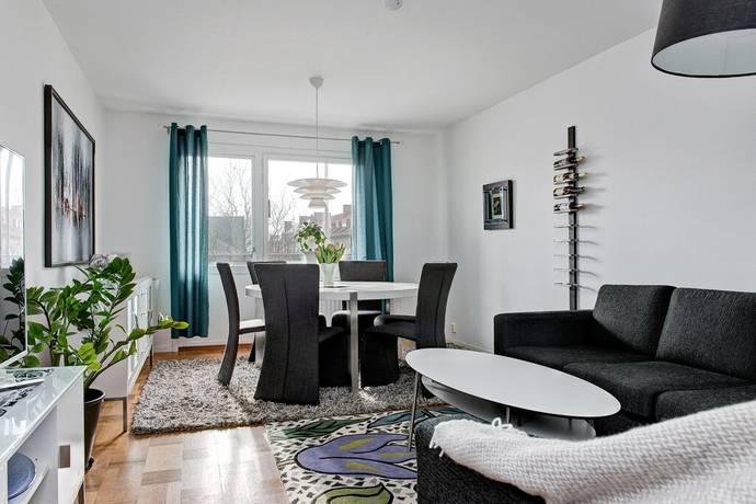 Bild: 4 rum bostadsrätt på Mariagatan 7A, Ystads kommun Centrum