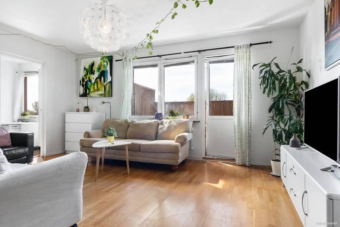 Bild: 3 rum bostadsrätt på Helsingforsgatan 65, Stockholms kommun Akalla