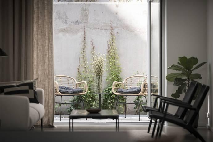 Bild: 2 rum bostadsrätt på Hammarbyterrassen 7, Stockholms kommun Hammarby Sjöstad