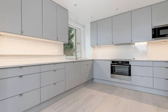 Bild: 4 rum bostadsrätt på Eknäsvägen 8 B, Stockholms kommun Stora Essingen