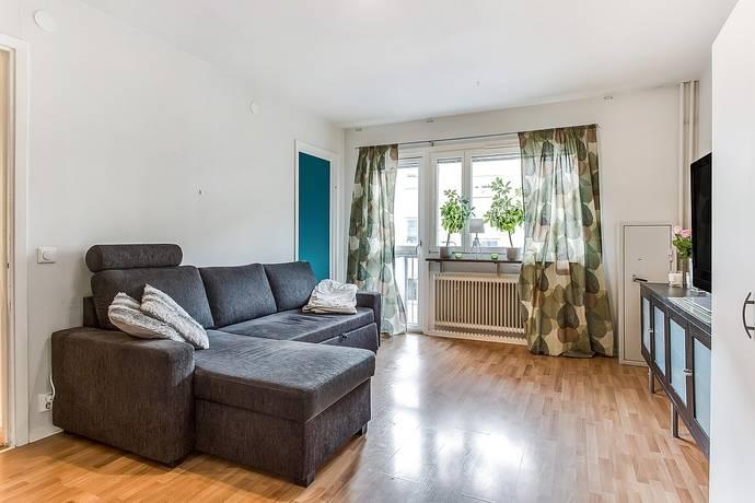 Bild: 1 rum bostadsrätt på Vretgränd 12A, Uppsala kommun Centrum