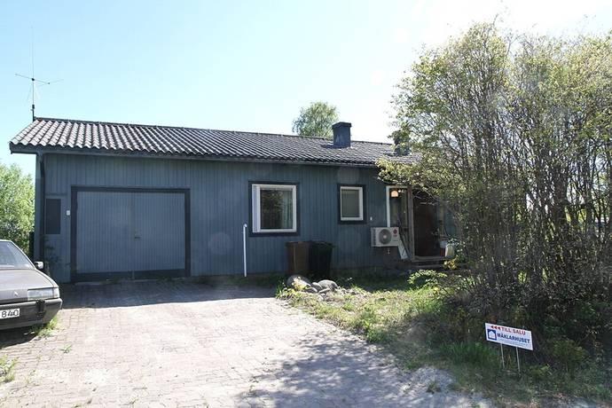 Bild: 5 rum villa på Banjovägen 4, Örnsköldsviks kommun Bjästa/Fageråsen