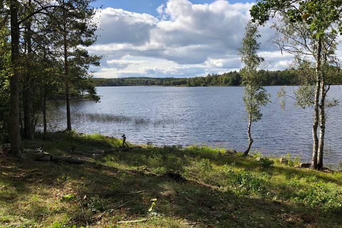 Bild: 5 rum gård/skog på Århult 102, Högsby kommun Kalmar Fagerhult