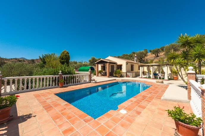 Bild: 4 rum villa på F3264, Finca Coin, Spanien Coin