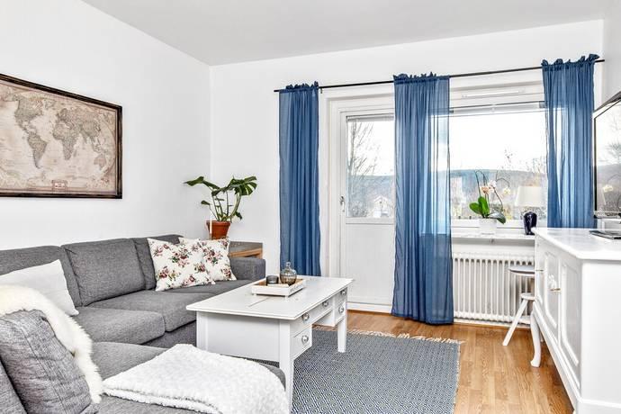 Bild: 2 rum bostadsrätt på Vikingavägen 31, Sundsvalls kommun Granlo