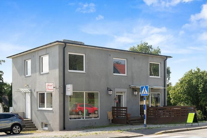 Bild: 10 rum övrigt på Gårdstångavägen 21, Eslövs kommun Harlösa
