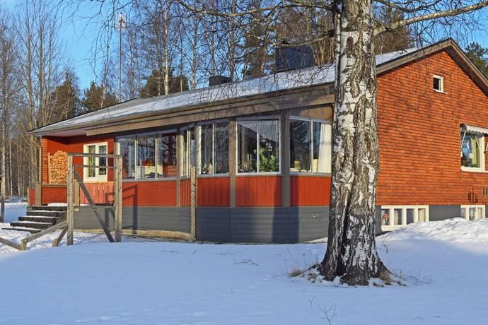 Bild: 5 rum villa på Murargatan 29, Piteå kommun Berget