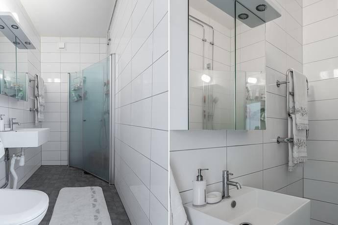 Bild: 2 rum bostadsrätt på Hantverkaregatan 9 A, Trelleborgs kommun Centralt